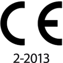 CE 2-2013