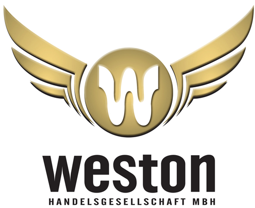 Weston Handelsgesellschaft mbH Logo